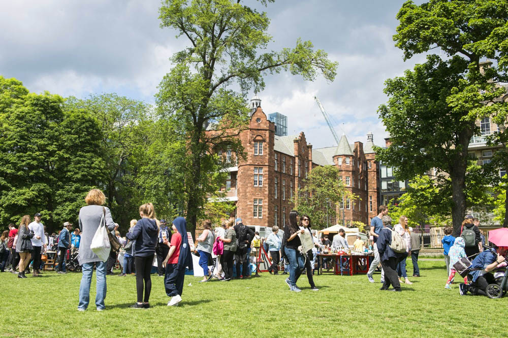meadows festival edinburgh 2017