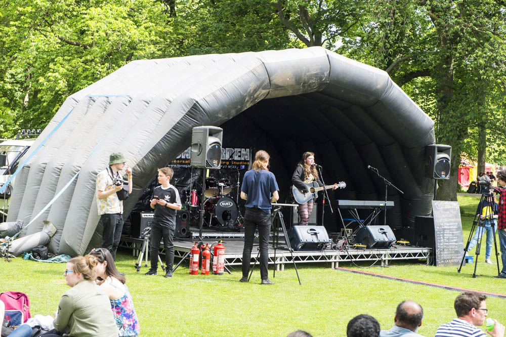 meadows festival edinburgh 2017
