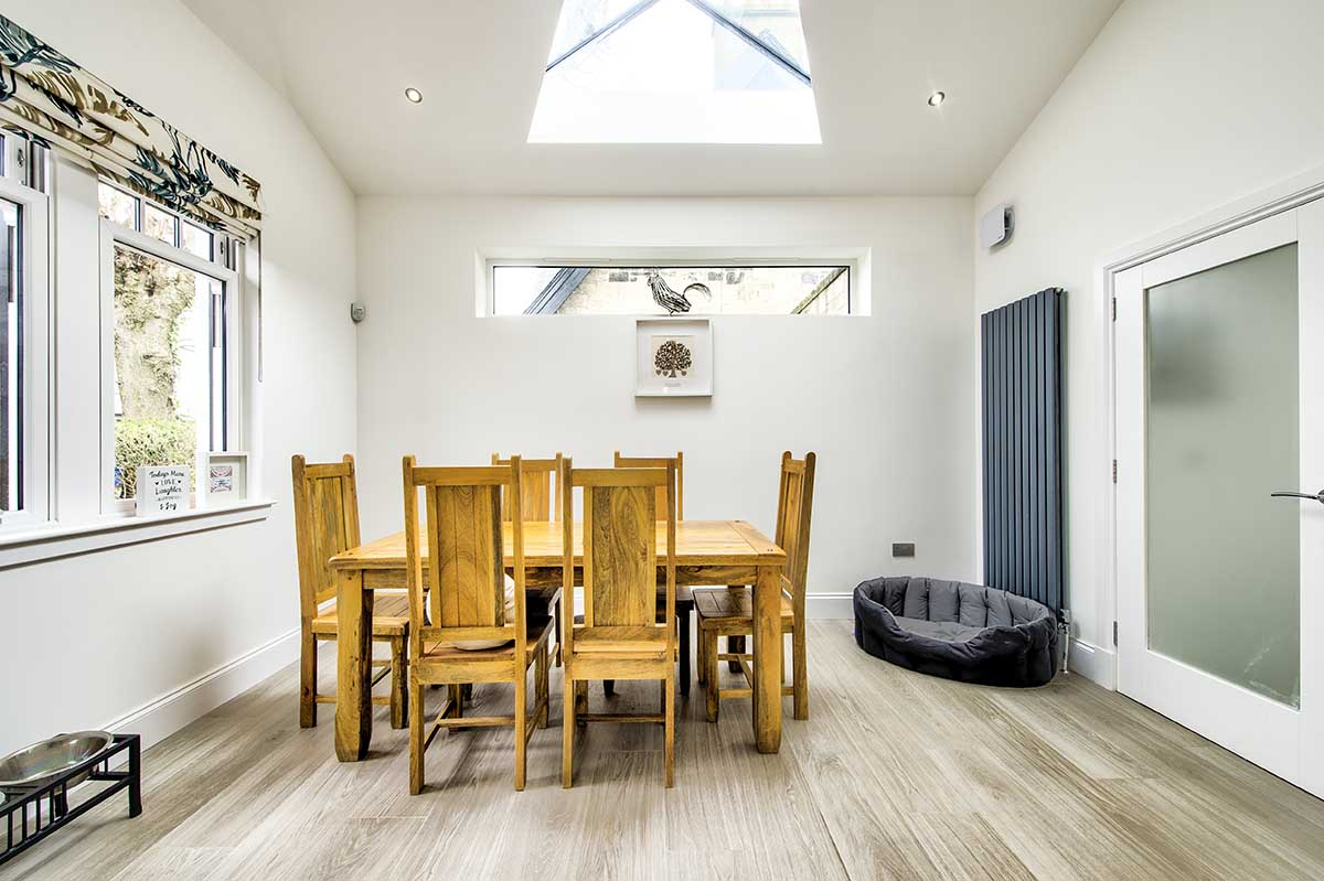 glasgow property photography