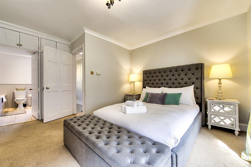 airbnb northumberland street