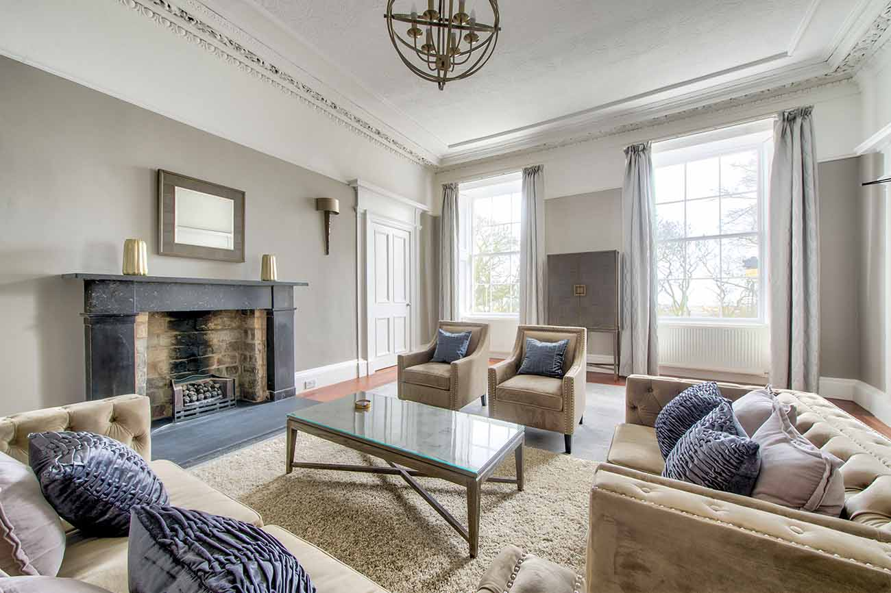 carlton terrace airbnb
