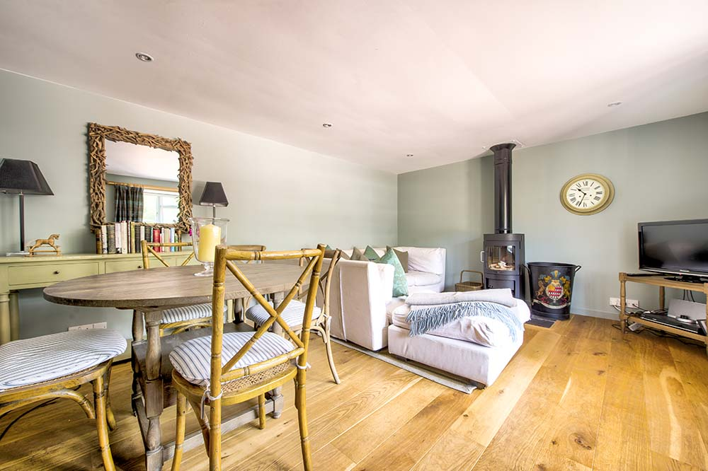 coach house st andrews airbnb
