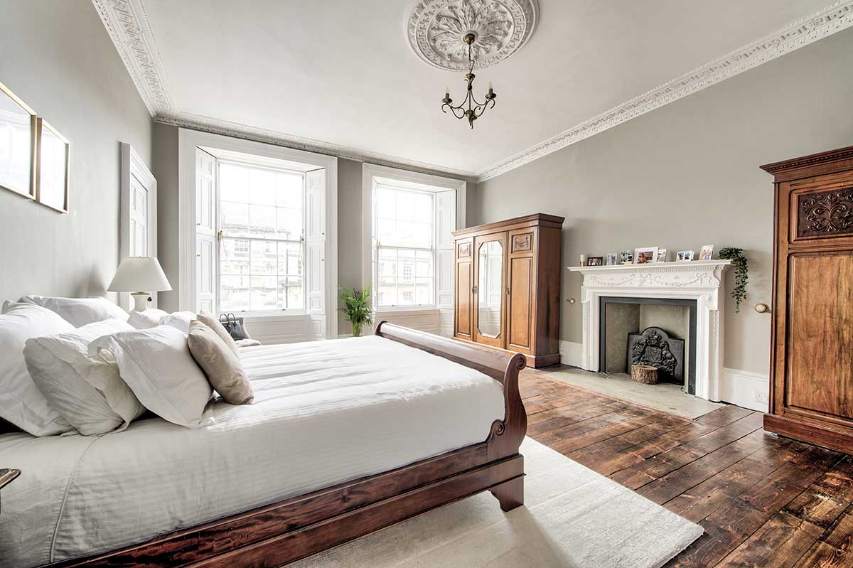 edinburgh property photography