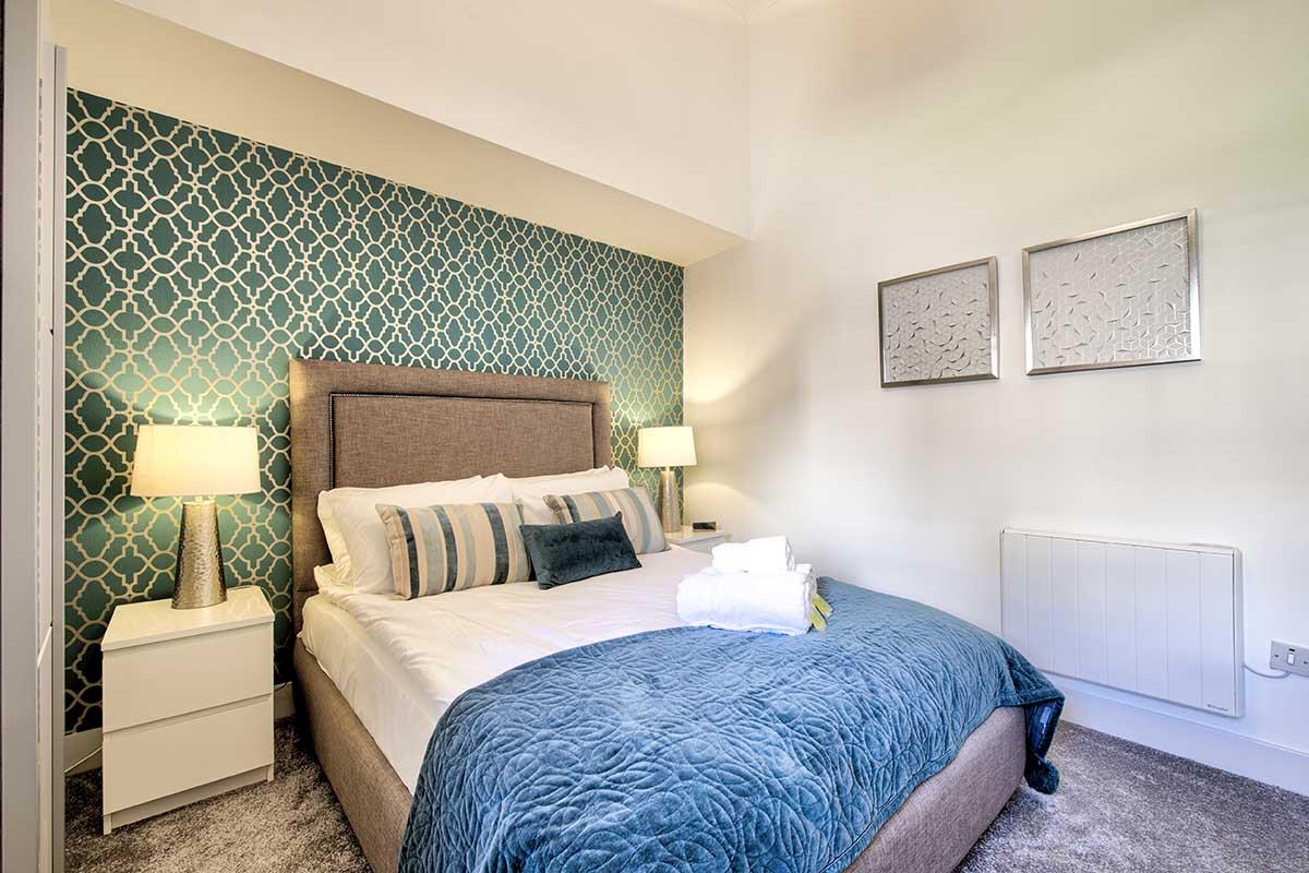 glasgow city centre airbnb