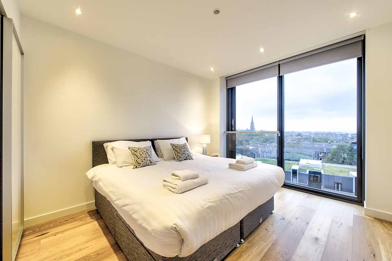 quartermile property photography