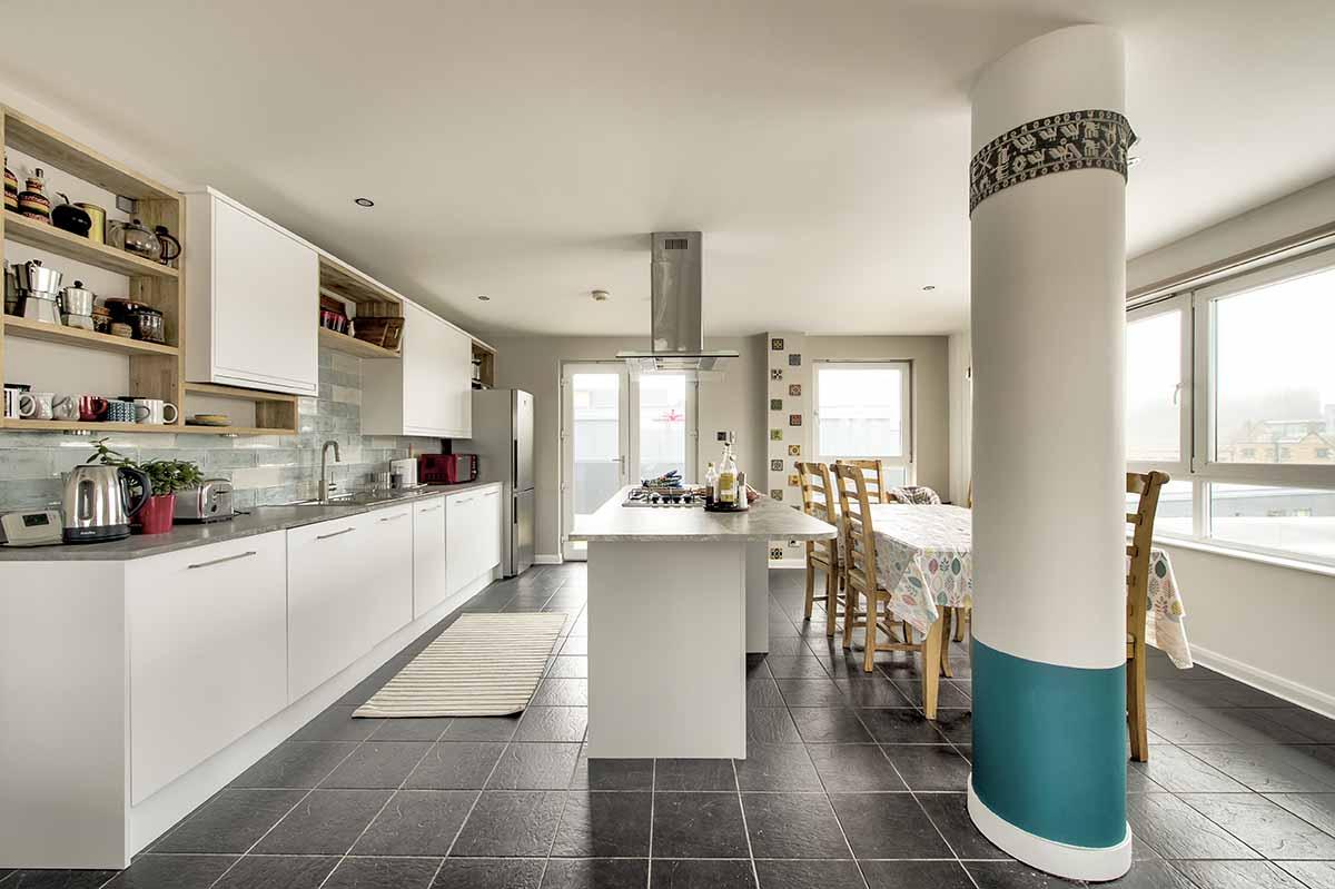 tollcross edinburgh airbnb