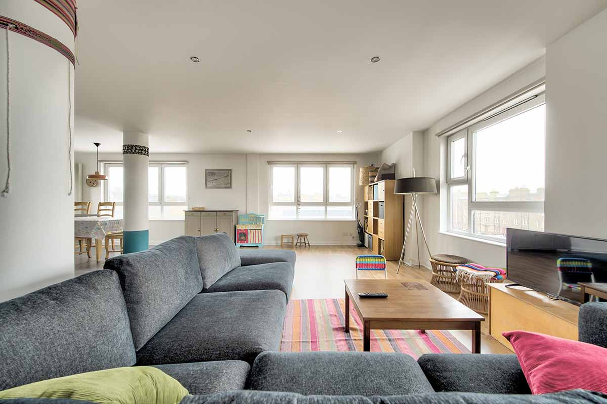 tollcross edinburgh airbnb