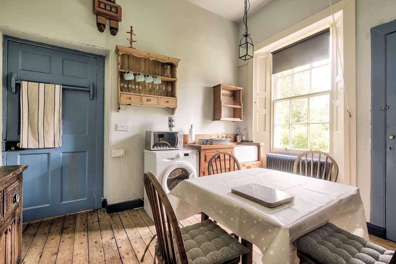 trinity airbnb