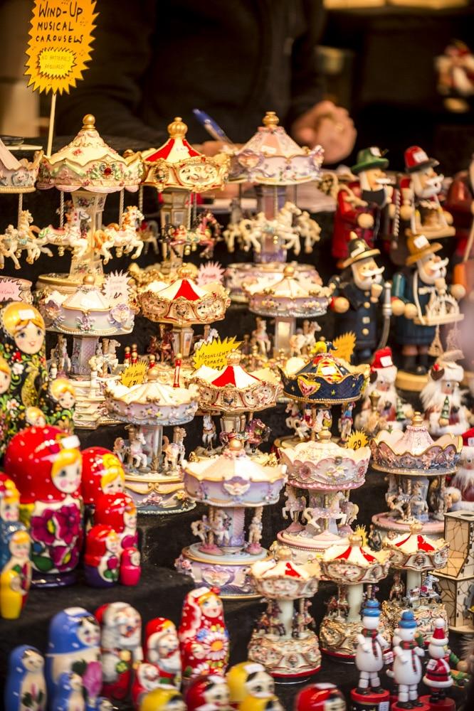 edinburgh christmas markets 2016