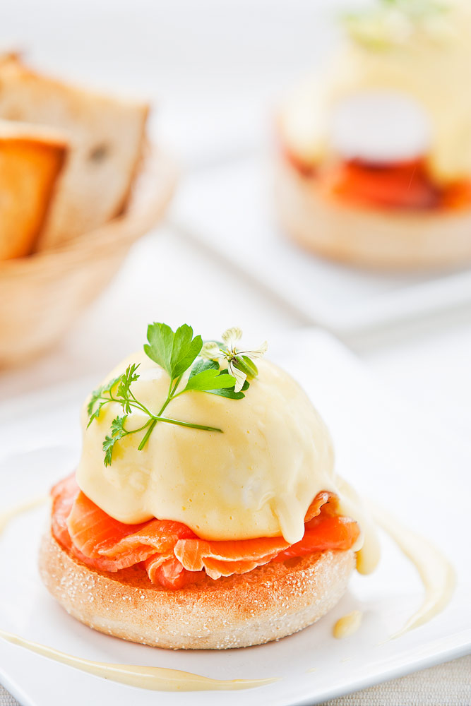 Eggs Royale Recipe