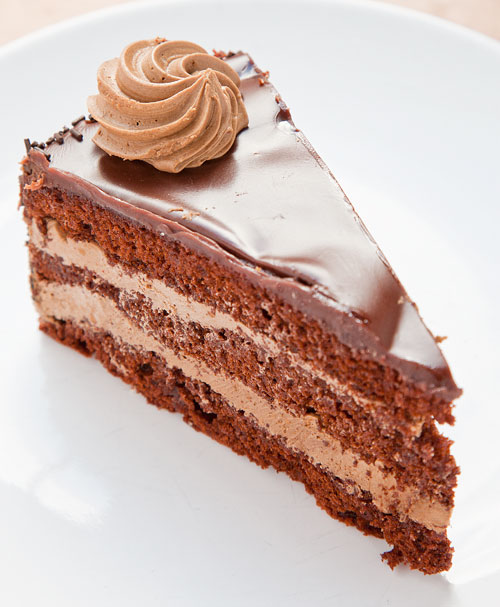 The gallery for --> Chocolate Pastry Cake