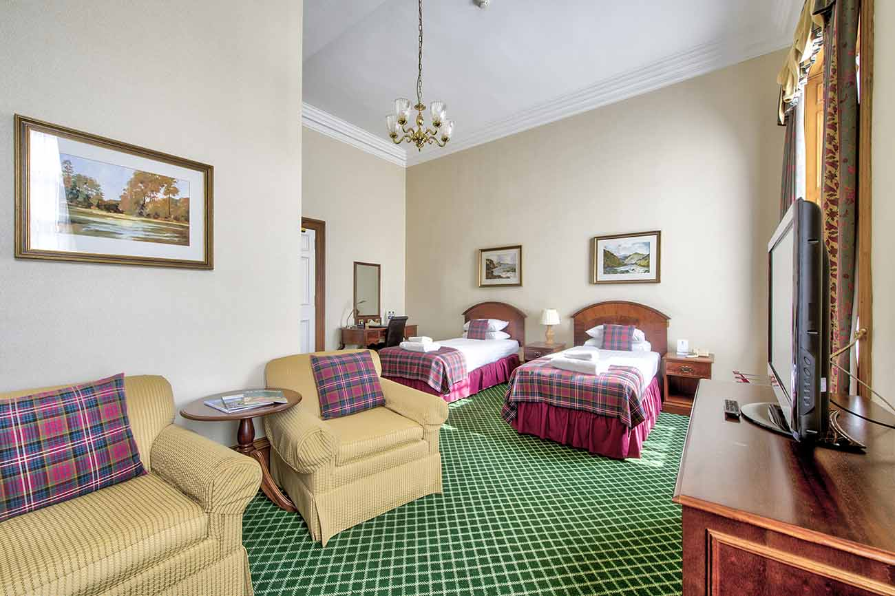 st andrews hotel photography
