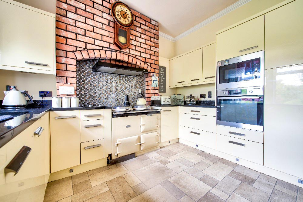 cupar st andrews property photography