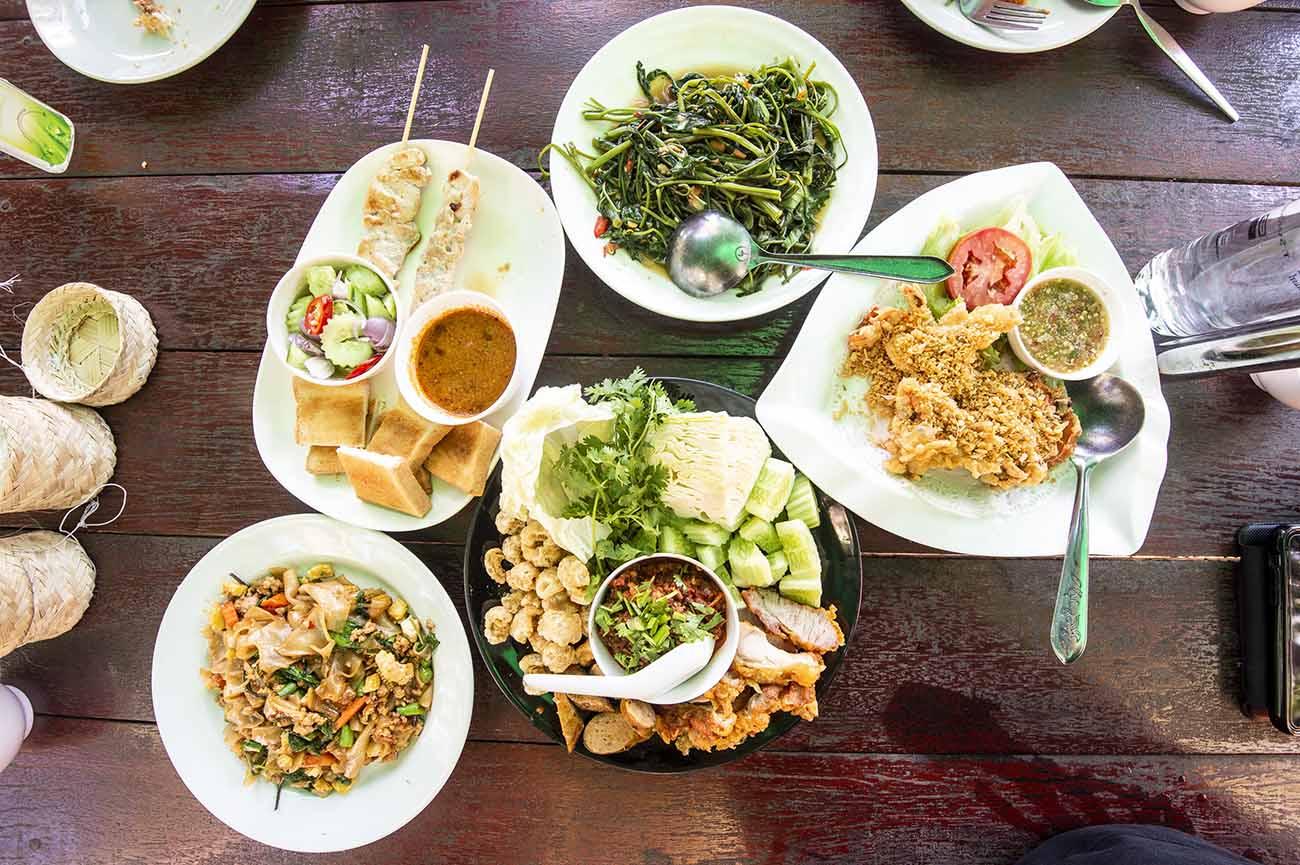 galae restaurant chiang mai