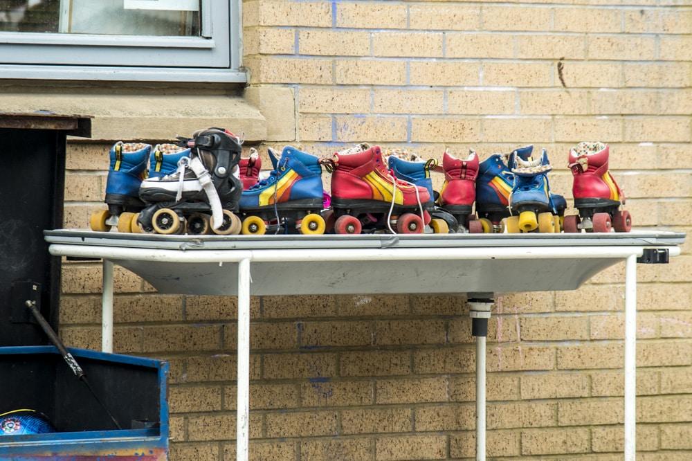 The Yard Edinburgh