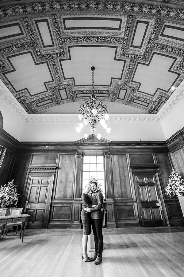 lothian chambers registry office wedding