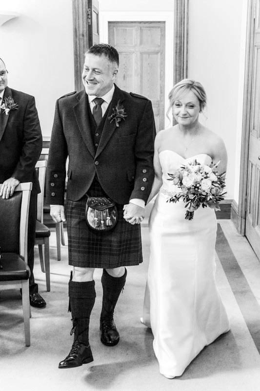 lothian chambers mcintyre suite wedding