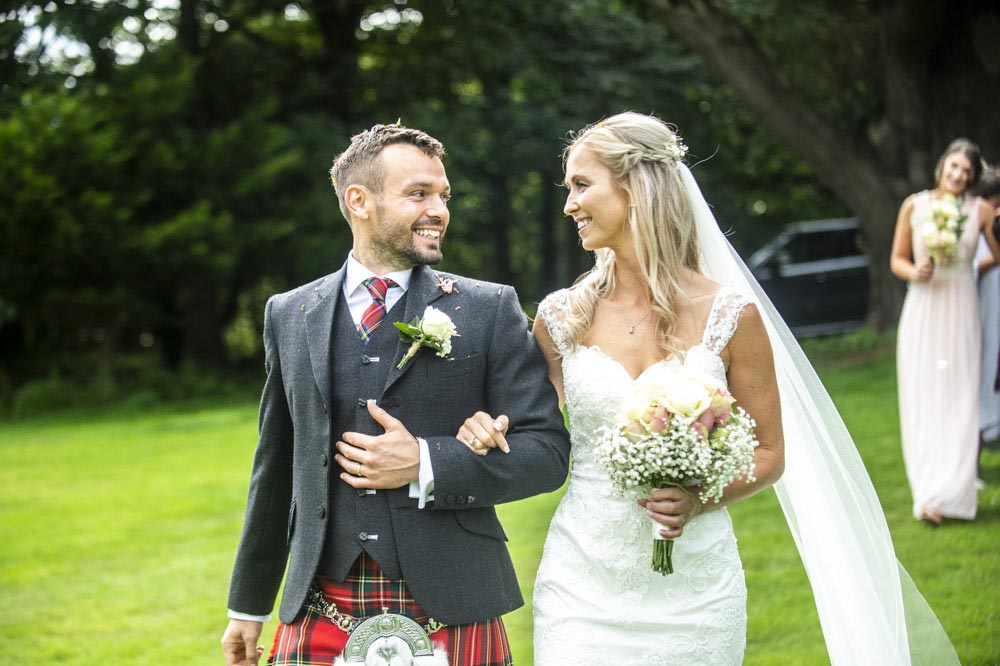 broxmouth park wedding