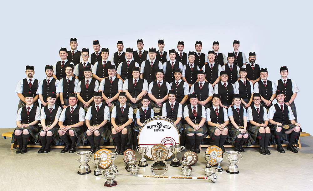 Group Photography Edinburgh