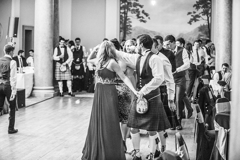 the balmoral hotel wedding