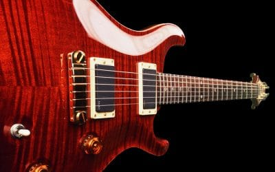 Paul Reed Smith Custom 22