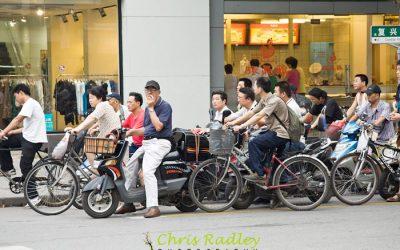 Shanghai Daily Life