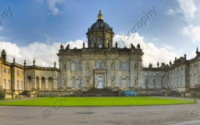 Castle Howard Panoramics Yorkshire