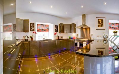 Property Photographer Edinburgh