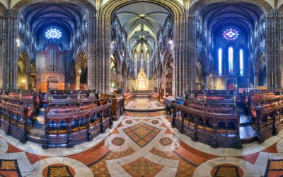 St Mary's Cathedral, Edinburgh