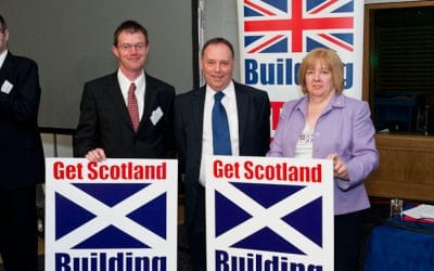 Get Scotland Building Event Scottish Parliament