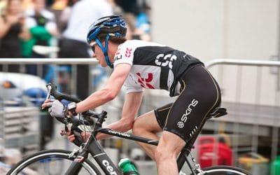 Edinburgh Nocturne Cycle Race 2010