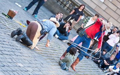 Fringe Festival Edinburgh 2010 – Part Four