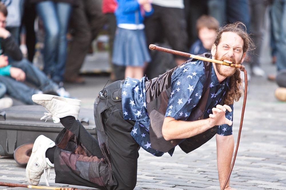 Fringe Festival Edinburgh 2010 – Part Six