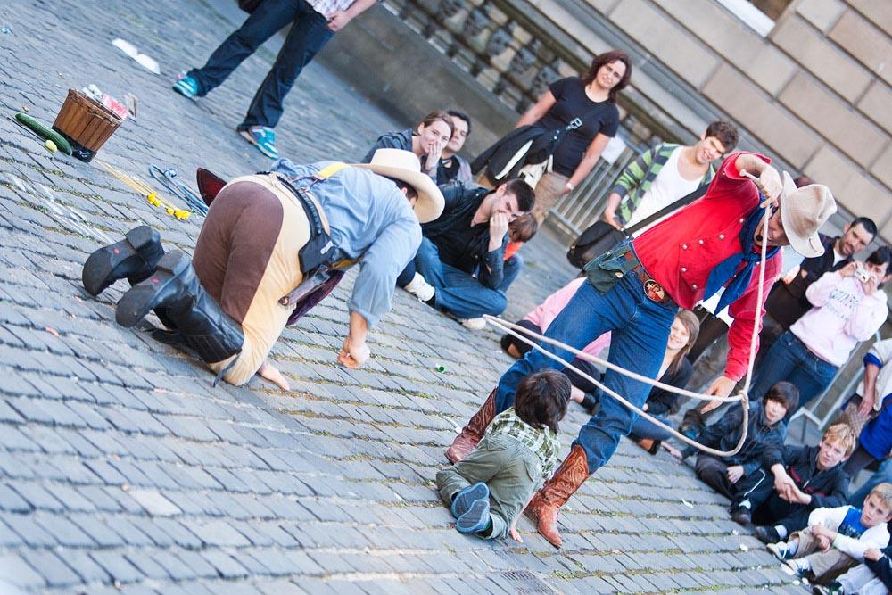 Fringe Festival Edinburgh 2010 – Part Four