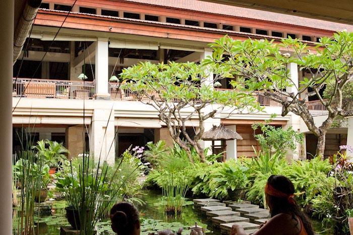 Nusa Dua Bali Indonesia
