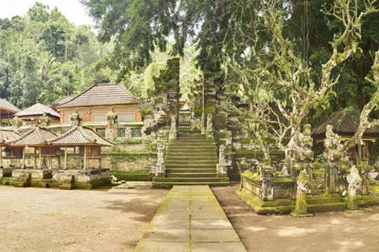 Pura Kehen Bali