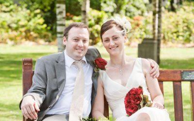 Lothian Chambers Edinburgh Wedding – Clare and Ben