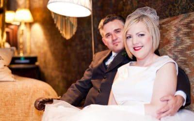 Lothian Chambers Edinburgh Suite Witchery Wedding