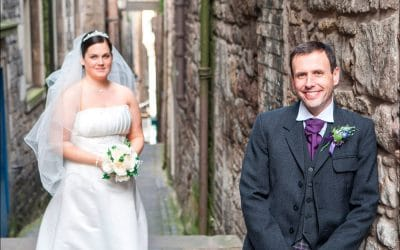 Lothian Chambers and Edinburgh Masonic Club Wedding