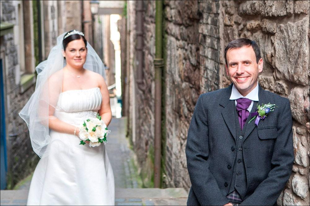 Lothian Chambers and Edinburgh Masonic Club Wedding