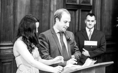 Lothian Chambers City of Edinburgh Wedding