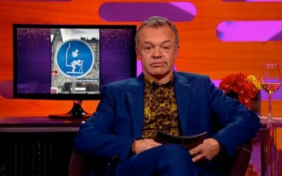 Graham Norton Show Featured Image