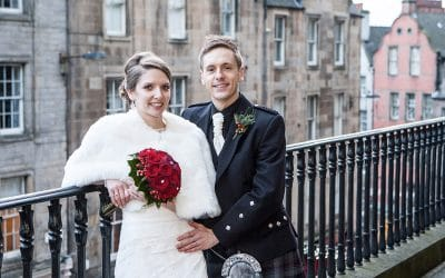 Apex International Grassmarket Edinburgh Wedding