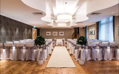 Scotsman Hotel Edinburgh Wedding