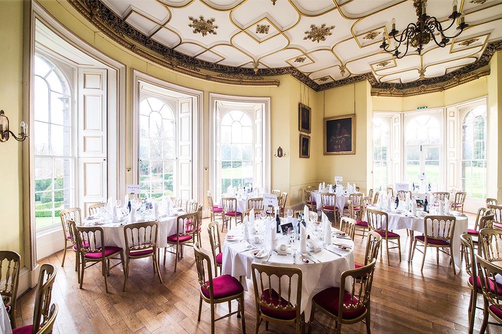 Oxenfoord Castle Wedding