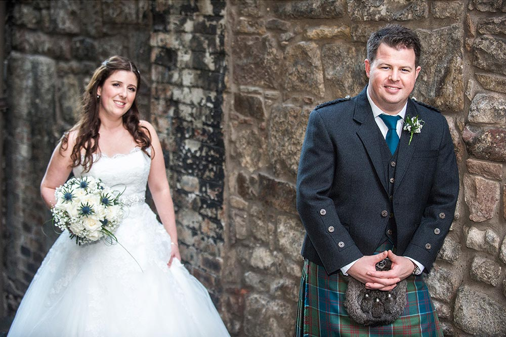 Rowantree Edinburgh Wedding