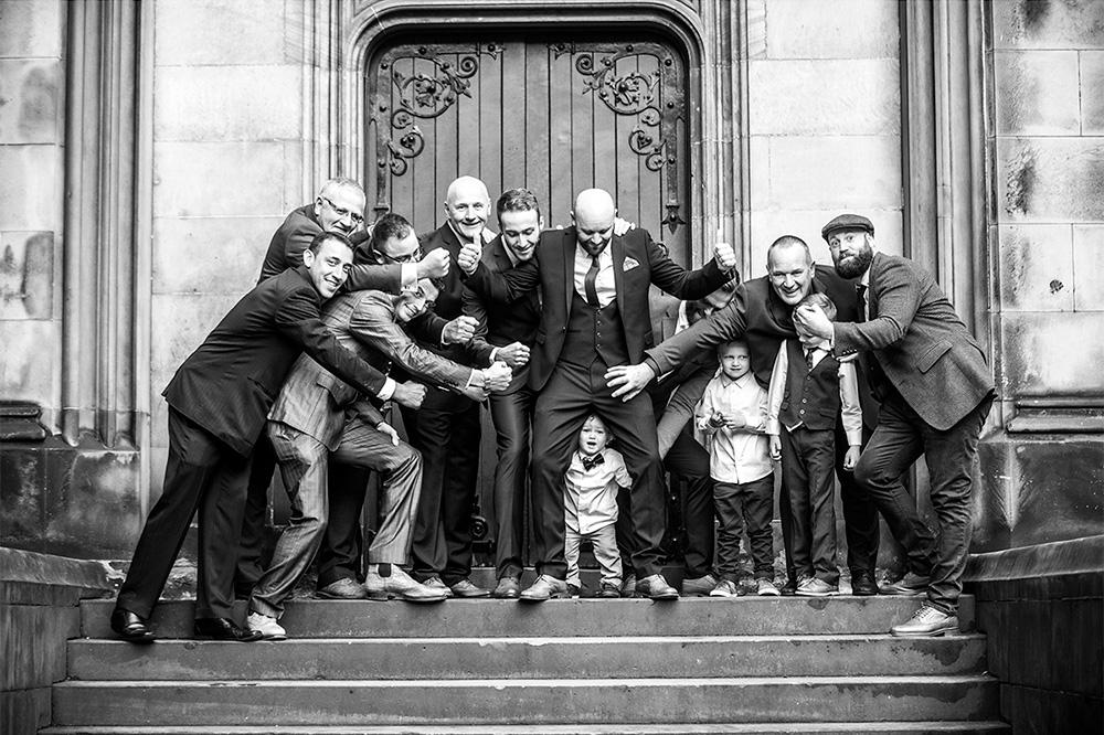 Lothian Chambers Edinburgh Suite Wedding