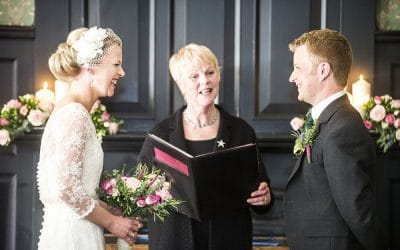 Bunchrew House Hotel Wedding