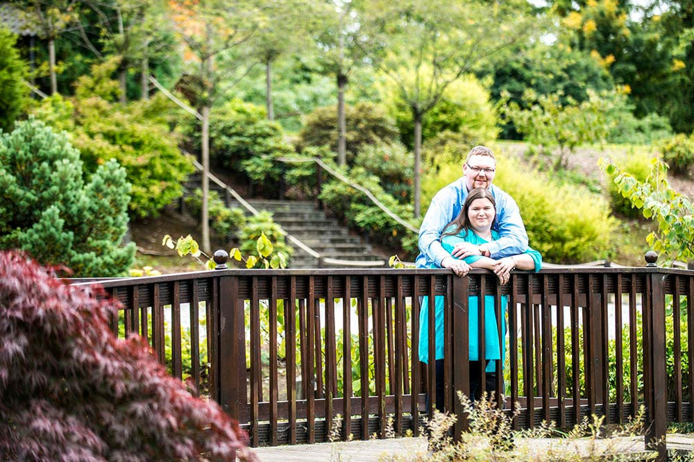 Lauriston Castle Engagement