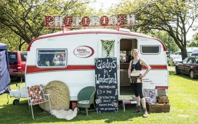 Meadows Festival Edinburgh 2016